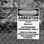 Asbestos removal closes school