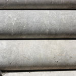 Care needed when working with asbestos cement